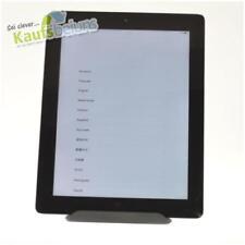 Apple iPad 3. Generation 64GB, Wi-Fi 9,7 Zoll ~ Schwarz ~ ZG-29568 Displaybruch
