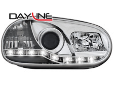Fari DAYLINE VW Golf IV 97-04  chrome