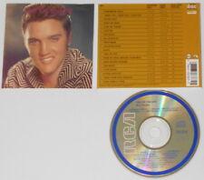 Elvis Presley  The Top Ten Hits -  U.S. cd (Japan pressed cd)