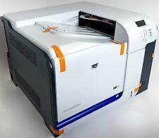 HP Color LaserJet CP3525n Laser Printer CC469A (Certified Refurbished)