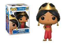 Pop! Disney: Aladin - Jasmine (red) #354