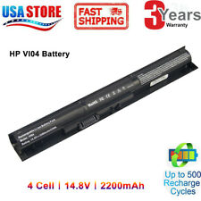 v104 For HP Laptop Battery VI04 756743-001 756745-001 756744-001 Notebook PC TOP