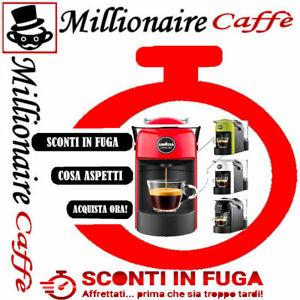 Macchina a Capsula Caffè Lavazza A Modo Mio Modello Jolie 1250 W + OMAGGIO