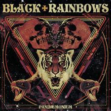 Black Rainbows – Pandaemonium - LTD EDITION COLOURED VINYL - NEW SEALED