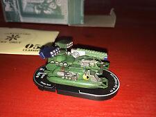 MechWarrior Miniature Dark Age Sgt. Gregory Lee Condor Multi Purpose Tank in Box