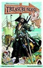 Treasure Island by Robert Louis Stevenson (Paperback, 2010)