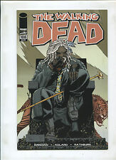 THE WALKING DEAD #108 (9.2) 1ST EZEKIEL HOT ISSUE! KEY