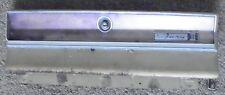 1965 PLYMOUTH FURY III GLOVE BOX DOOR