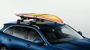 Genuine Jaguar Accessories Aqua Sports Carrier - C2Z21730