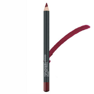 Youngblood Mineral Lip Liner Pencil RRP £11 'Pinot' Dark Wine Red