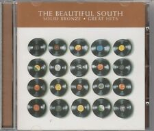 The Beautiful South - Solid Bronce . Great Hits