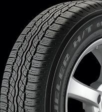 Bridgestone Dueler H/T D687 215/65-16  Tire (Single)