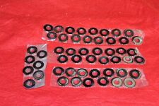 Ford Flathead V-8 High Compression Cylinder Head Stainless Steel Washers