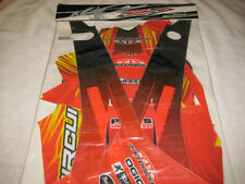 N STYLE PRO CIRCUIT CRF 450R GRAPHICS AND SEAT COVER PART NO: DH13450.