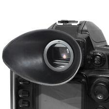 22mm Rubber Eyecup for Canon EOS 3/5 10D 20D 30D 40D 50D 5D Mark II Leica DSLR