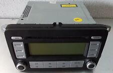 VW Golf 5 Radio Bj 2006 1K0035186R