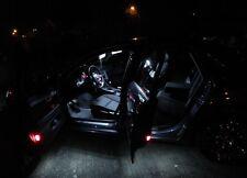SET PACK 10 AMPOULE MULTI LED SMD CANBUS BLANC XENON POUR ALFA ROMEO MITO
