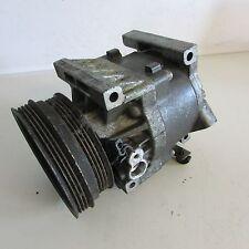 Compresor aire acondicionado 465144430 Lancia Y 1995-2003 usado (8212 28-3-B-1b)