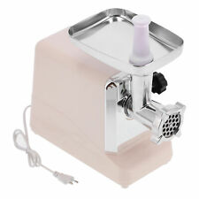 2800W Household Meat Grinder Commercial Electric Meat Mincer Mixer For Homes