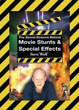 The Secret Science Behind Movie Stunts & Special Effects-ExLibrary