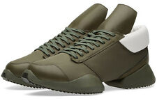 RICK OWENS Boot-Camp Runners Sneakers x adidas 5.5 US Mens; 7.5 US Womens NEW