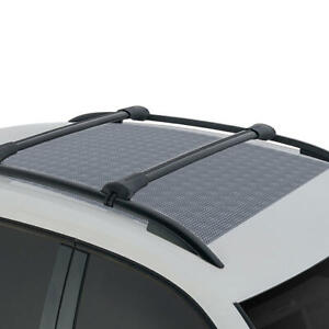 Non-Slip Rubber Protective Rooftop Cargo Mat Perfect for Roof Luggage Travel