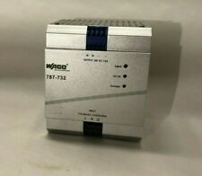Wago 787-732 24vdc Power supply