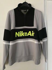 Nike  Air Sweatshirt Herren Gr. M