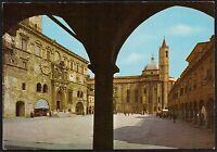 AA2147 Ascoli Piceno - Città - Piazza del Popolo