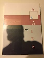 AZALEA Journal of Korean Literature & Culture Volume 8 2015