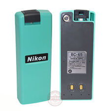 Bc 65 Battery For Nikon Total Station Surveying Bc65 Dtmnplnprq75e