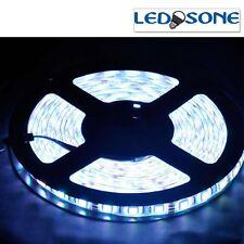 Tira de luz LED 5m/10m DC12V 300/600 LED LUZ LED FLEXIBLE IMPERMEABLE IP65 a +++