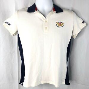 US Open 2012 Olympic Club Volunteer Ladies M Ralph Lauren Golf Shirt Medium USGA