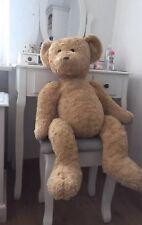 Douglas hellbraun nicht bespielt Parfumerie sitzend 28 cm Vitrine Teddy