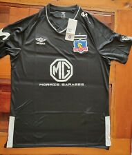 Colo Colo Umbro 2020 Away Shirt Maglia Camiseta Trikot Jersey Football
