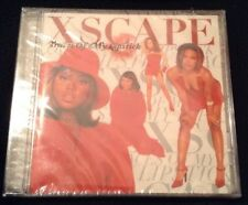 XSCAPE - Traces Of My Lipstick - CD - **BRAND NEW/FACTORY SEALED** - RARE