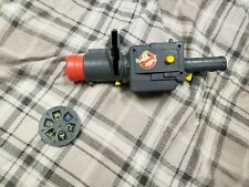 Vintage Real Ghostbusters Ghost Zapper Projector Gun. 1 disc and it works