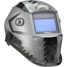 Cigweld Prolite Auto-Darkening Welding Helmet - Shadow.   #454334