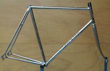 Vintage Colnago Export fully chromed Columbus SL steel frame frameset Campagnolo