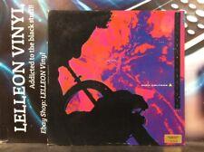 Maynard Ferguson High Voltage LP Album Vinyl Record ENVLP516 A1/B1 Jazz 80's
