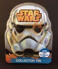 topps REBEL ATTAX - Collector TIN