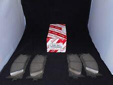 2010-12 TOYOTA CAMRY & 2011-16 LEXUS ES300/300H FRONT OEM BRAKE PADS 04465-33471