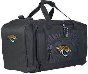 NFL Jacksonville Jaguars Duffle Bag