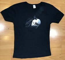 Vintage P Diddy Shirt Rap Tee 2002 Womens Large Bad Boy Entertainment Hip Hop Ny