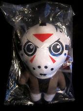 "Friday the 13th Jason Voorhees-Soft/Plush figure-peluche personaje - 8""/20 cm"