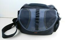 Pentax Camera Bag SLR DSLR K-50 + Others  Black/Gray