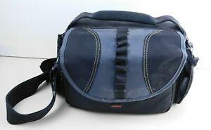 Pentax Camera Bag SLR DSLR K-50 + Others  Black/Gray
