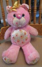 Vintage 1991 Rare PARTY YUM YUMS  Teddy Cakes Bear