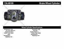 Premium Wheel Cylinder-Preferred fits 1985-1988 Suzuki Forsa  CENTRIC PARTS