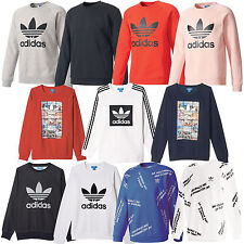 adidas Herren-Kapuzenpullover & -Sweats mit normaler Sweatshirts